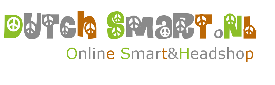 Dutch-smart online smartshop headshop en seedshop