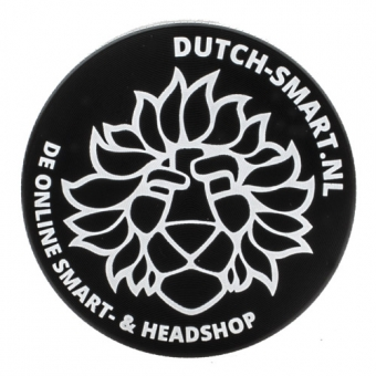 Grinder Dutch-Smart 4 part