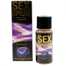 Sex Opium Liquid - 10 ml