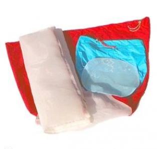 Ice-O-Lator bovenlader wasmachine